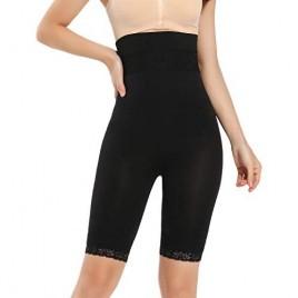Joyshaper Shapewear for Women Tummy Control High Waist Cincher Panties Butt Lifter Thigh Slimmer
