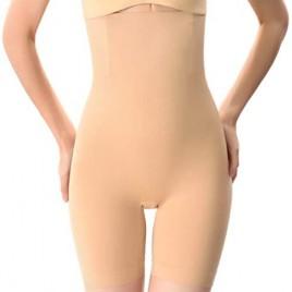 ReachTop Tummy Control Shapewear Body Shaper Panties Girdle Underwear High Waist Shaping Briefs