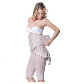 Fajitex Lipo Board Fajas Colombianas Tabla Abdominal Flattening Liposuction Abdomen Support Board Post Surgery Strip 025170