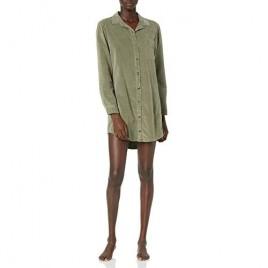 PJ Salvage Women's Loungewear Glamping Life Dress