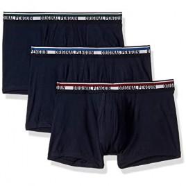 Original Penguin Men's Cotton Trunk Underwear  Multipack