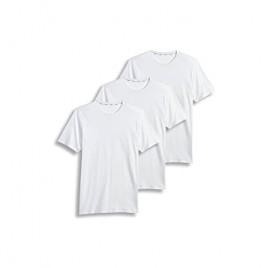 Jockey Men's T-Shirts Staycool Crew Neck T-Shirt - 3 Pack