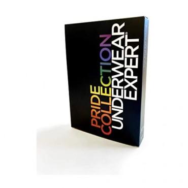 Underwear Expert Pride Collection Brief