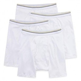 Stafford 4 Pack Boxer Briefs