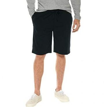 Coolibar UPF 50+ Men's Newport Saturday Lounge Shorts - Sun Protective