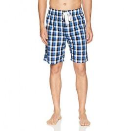 Fruit of the Loom Men's Premium Broadcloth Pajama Short