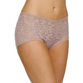 hanky panky Original Rise Bridal Thongs One Size (4-14)